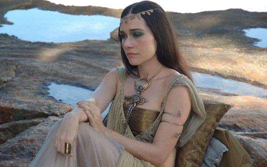 Cleópatra- versão Nacional