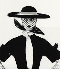 Irving Penn revolucionou um sem-número de gêneros fotográficos