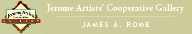 James A. Rome