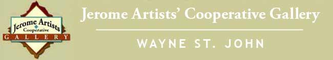 Wayne St. John