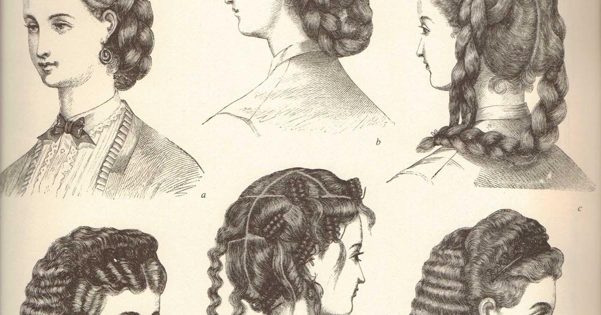 victorian nonsense victorian hairstyles amp tutorial