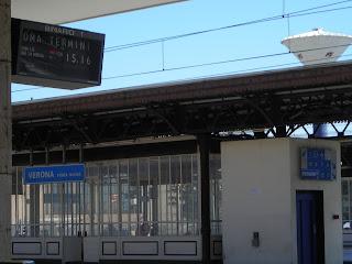 La mia vita tra la carne vinitaly e verona - Distanza tra stazione porta nuova e arena di verona ...