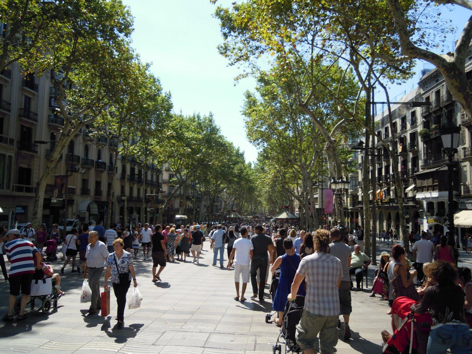 Hotel Economici Barcellona Con Colazione Inclusa