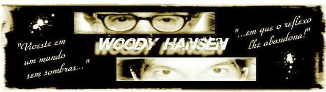 Woody Hansen