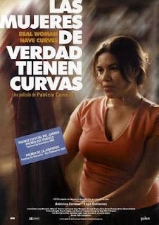 Las mujeres de verdad tienen curvas  cine online gratis