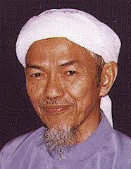Tok Guru Nik Aziz