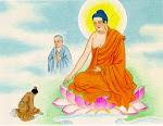 Phật Thích Ca Mâu Ni