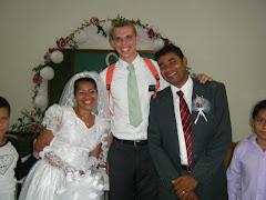 Eddy's Wedding