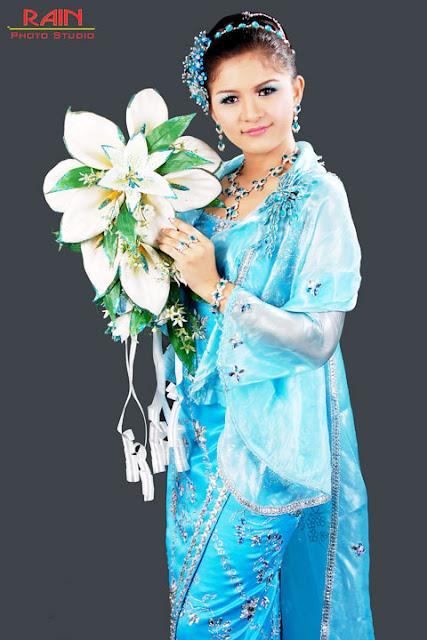 Melody | Myanmar Models | Page 2