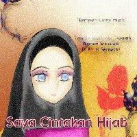 Kempen Cintai Hijab