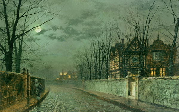 [Old+English+House+and+road+John+Atkinson+Grimshaw.JPG]