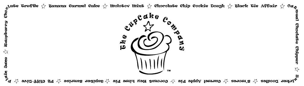 The Cupcake Company