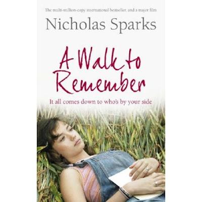 Un paseo para recordar - Nicholas Sparks Un+paseo