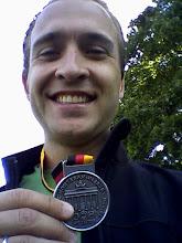 2008 Berlin Marathon