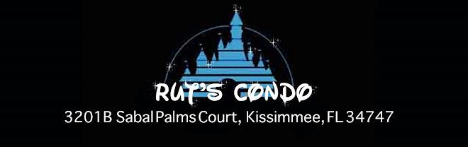Rut's Condo