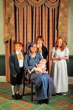 Regency Family!