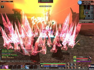 2Moons is a free MMORPG video game published by Acclaim under the direction of David Perry. The game is an adaptation of Korean MMORPG Dekaron. The Game is a fast paced 3D MMORPG that will remind you of classics such as Diablo 2. 2Moons has a random item system where magical loot has randomized stats. 2Moons's skill tree progression system is also done very well. It keeps you wanting to level up, so you can gain new skills and abilities.