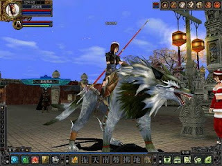 Game Hero Online