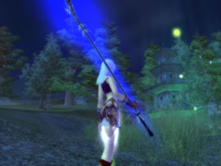 WanMei or Perfect World is one of the hottest and most played MMORPGs of this genre. Featuring a full 3-Dimensional environment with excellent environmental effects, graphics and gameplay, it is set to bring online gaming to the next level. Based upon a collection of ancient Chinese mythology, culture and history, the world of WanMei is a blend of fantasy and adventure.