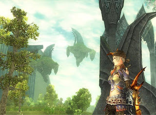 Atlantica Online is a 3D turn based MMORPG where players control several characters in combat like Final Fantasy! One of the first MMO games aspiring to be a true hybrid between real-time strategy genre and role playing.