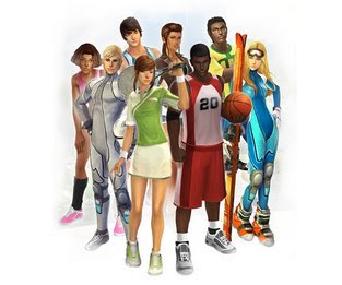 Empire of Sports is a free of charge MMO game, the first universe entirely dedicated to sports in which you only challenge real people. The player will control a single character and enter an array of sports, ranging from tennis to ski, football, basketball and others. Some will be available from the start, with others being added post-launch.