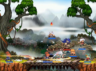 Mini Fighter is a side-scrolling, MMO fighting game that combines easy-to-learn controls with RPG elements and a wide variety of game modes to choose from. Looking for a challenge?