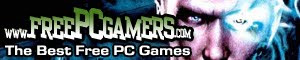 FreePCGamers is a website focused on free games of all genres for download