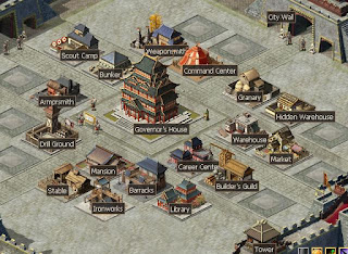 Three Kingdoms Online