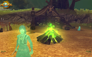 Allods Online: The Mysterious Allod of Gipat