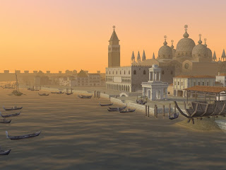 Uncharted Waters Online is a historical massively multi-player online role-playing game (MMORPG) developed by Tecmo Koei Games.
