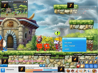 Neosaurs is a free to play massively multiplayer RPG (MMORPG) adventure that you can play, right here in your browser!