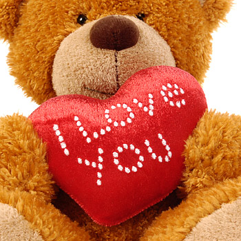 Teddy bear with love images - photo#21