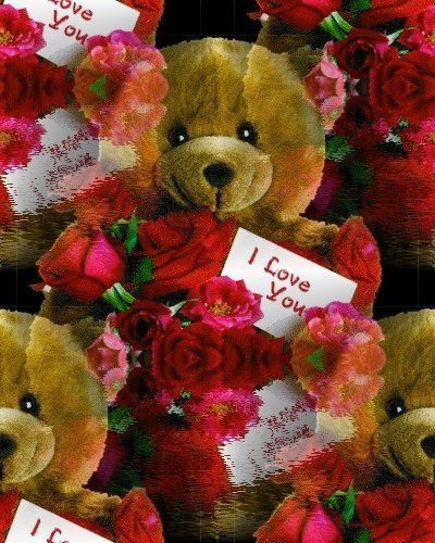 Teddy bear with love images - photo#23
