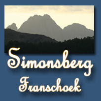 The Magestic Simonsberg
