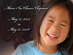 In Loving Memory of Maria Sue Chapman