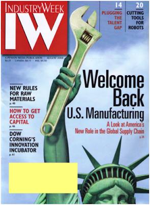 IndustryWeek magazine