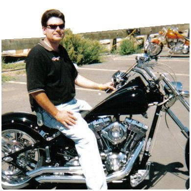 SKI at Sturgis in 2005