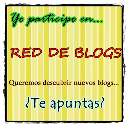 Red de Blogs. Agrega tu Web Blog