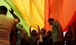 Orgullo GAY Vzla