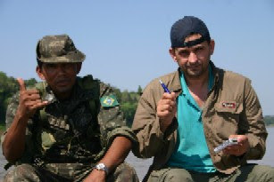 urandir amazonia pesquisa projeto portal