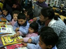 Muchos cuentos para nuestros pequeños..