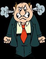 Penyebab Marah dan Cara Mengatasi Marah