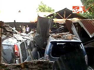 Foto Meteor Jatuh di Medan Sumatera Utara