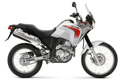 Foto Motor Yamaha 2011