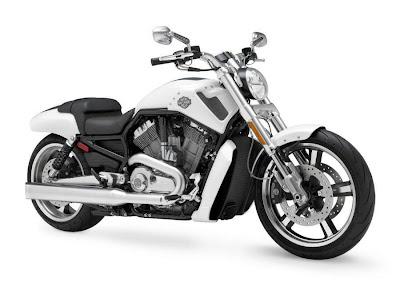Motor Harley Davidson 2011