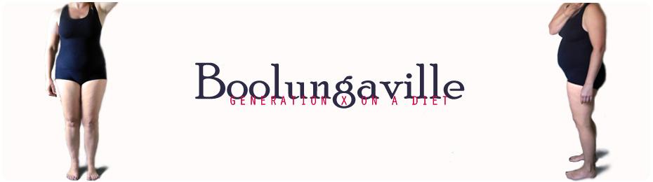 Baluongaville