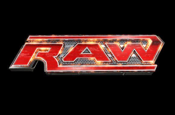 █◄ . تـغطيـة عـرض الـRAW بـ تـآريـخ 14/3/2011  ►█  Logo+raw