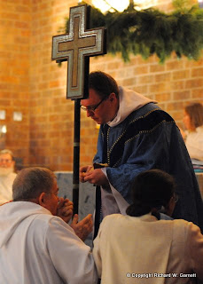 Rev. Jay Wiesner