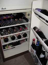 THE BEER FRIDGE