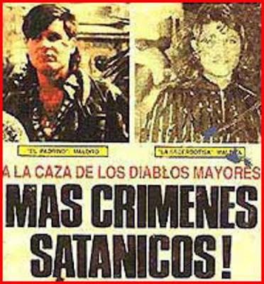 Los Narcosatanicos Adolfo de Jesús Constanzo